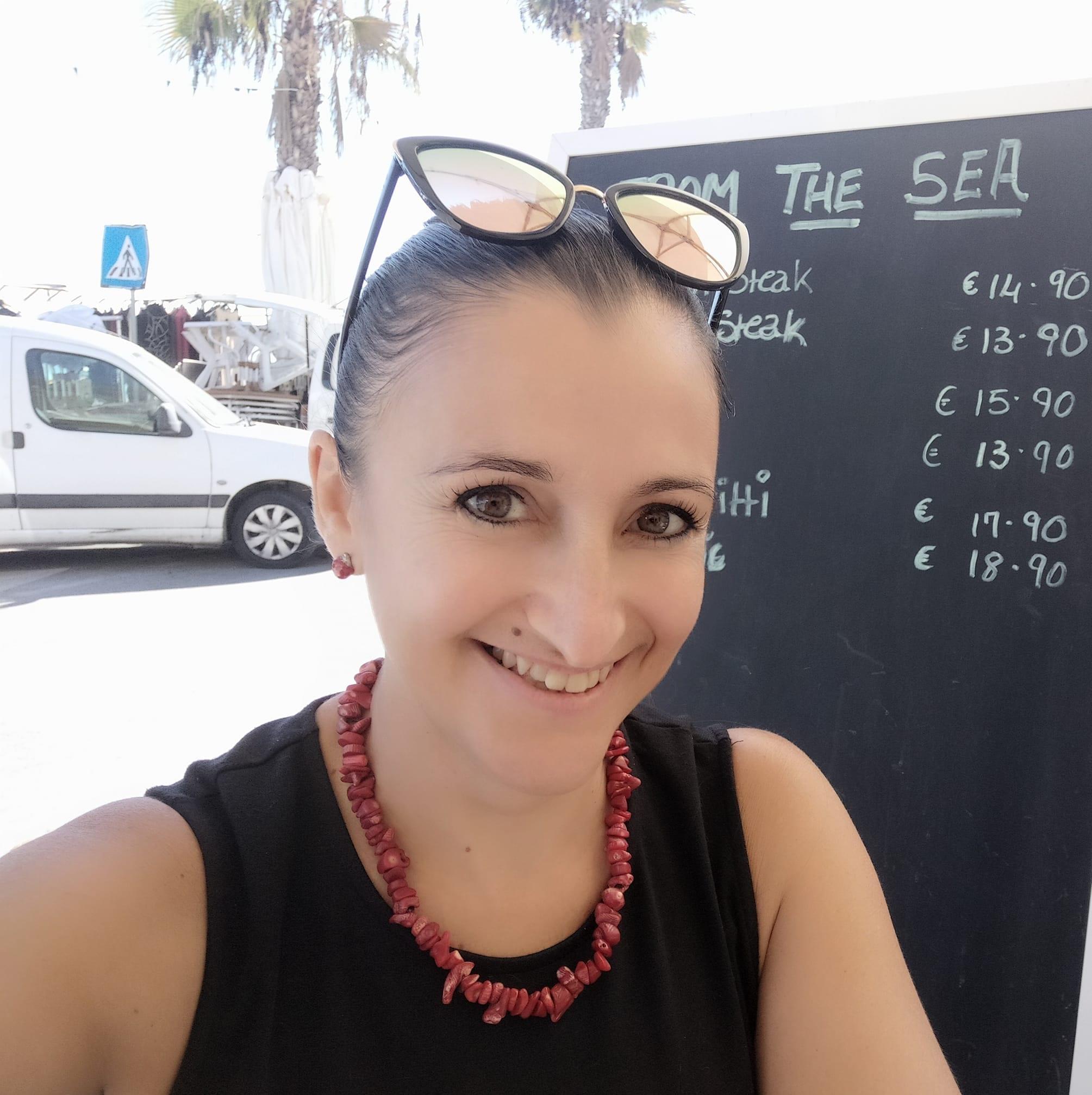 Vanessa Farrugia